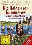 DVD Cover 'Die Heiden von Kummerow und ihre lustigen Streiche