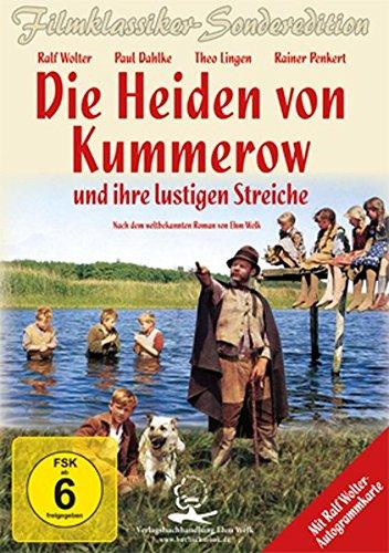 #Die Heiden von Kummerow und ihre lustigen Streiche#