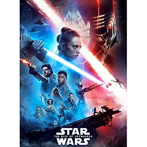 Steelbook Star Wars: El Ascenso de Skywalker [Blu-ray] 3