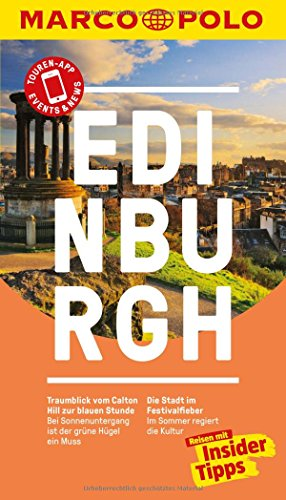 MARCO POLO Reiseführer Edinburgh: Reisen mit Insider-Tipps. Inklusive kostenloser Touren-App & Events&News Olds Service Handbuch