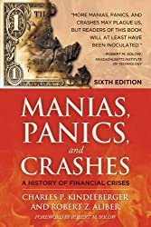 Manias, Panics and Crashes: A History of Financial Crises