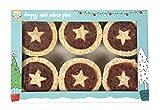 Good Boy 6 Mini Festive Christmas Mince Pie Treats for Dogs