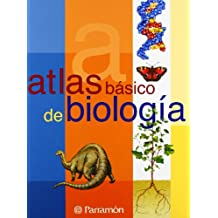 Atlas básico de Biología (Atlas básicos)