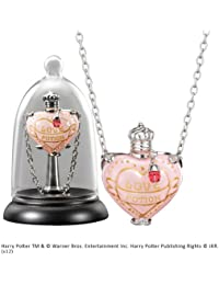 Love Potion Pendant and Display