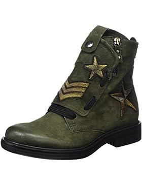 Mjus Damen 544238-0201 Combat Boots