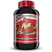 calcio - magnesio - zinc 60 capsulas