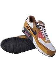 Nike Affect VI Couleur: Marron Pointure: 41.0