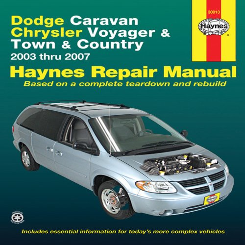 dodge-caravan-automotive-repair-manual-haynes-automotive-repair-manuals