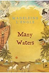 Many Waters (Madeleine L'Engle's Time Quintet) Mass Market Paperback