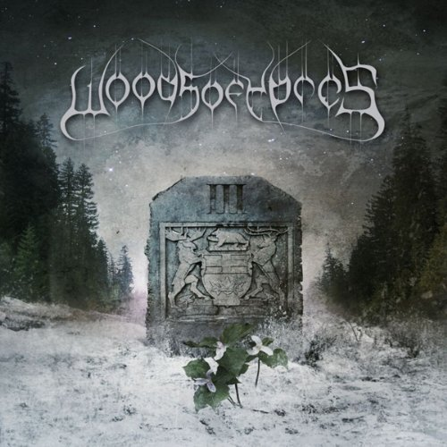 Woods III: Deepest Roots and Darkest Blues by Woods of Ypres