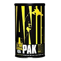 Universal Nutrition Animal Pak, Pack of 44