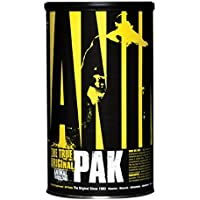 Universal - Ul Animal Pak 44 Paks
