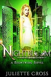 Nightbloom: A Dragon Fantasy Romance (Nightwing Book 3)