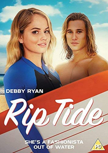 Rip Tide [DVD]