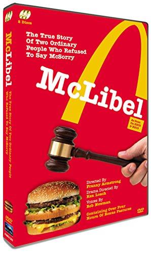 McLibel [2 DVDs] [UK Import]