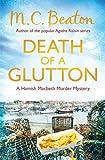 Death of a Glutton (Hamish Macbeth)