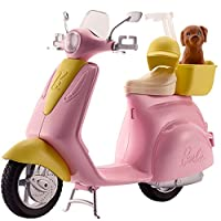 Barbie Motoru DVX56 Scooter Orijinal