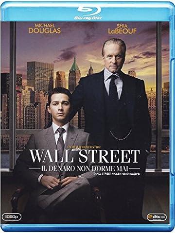 Wall Street - Il denaro non dorme