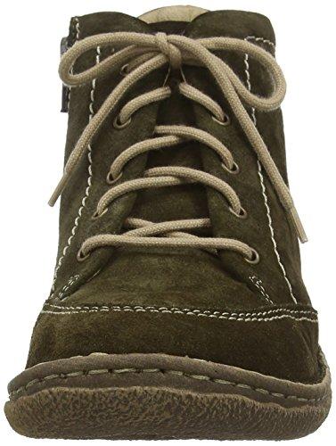 Josef SeibelNeele 01 - Sneaker donna Verde (Grün (864 grün))