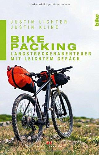 Preisvergleich Produktbild Bikepacking: Langstreckenabenteuer mit leichtem Gepäck