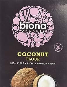 Biona Organic Coconut Flour, 500g