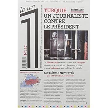 Le 1 - n°127 - Turquie, un journaliste contre le Président