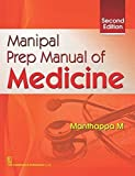 Manipal Prep Manual of Medicine
