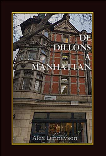 De Dillons a Manhattan (Odenes n 2)