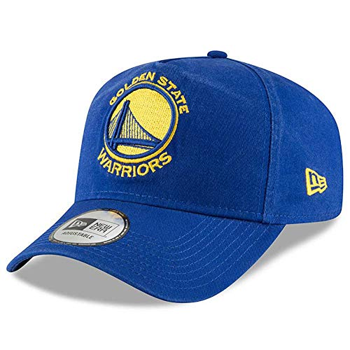 A NEW ERA Gorra Ajustable NBA Golden State Warriors
