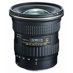 TOKINA AT-X 11-20mm Obiettivo f/2.8 PRO DX (Canon)