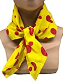 NODDY NECK SCARF ACCESSORIES FANCY DRESS PARTY ONE SIZE TV CHARACTER