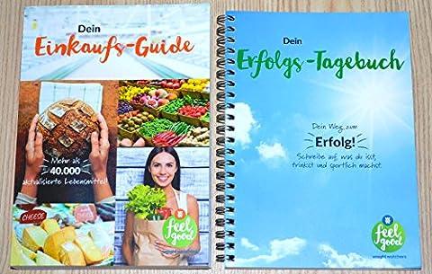 Charmate® Beauty Set //Gesichtspflege// Weight Watchers Dein Einkaufsguide / Einkaufs-Guide / Einkaufsführer / Einkaufen + Dein Erfolgs Tagebuch/Journal - SmartPoints® Plan /