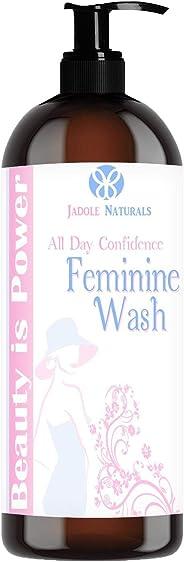 Feminine Intimate Wash