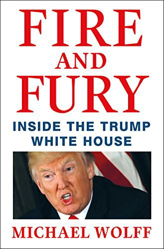 [PDF] Téléchargement gratuit Livres Fire and Fury: Inside the Trump White House (Thorndike Press Large Print Basic)