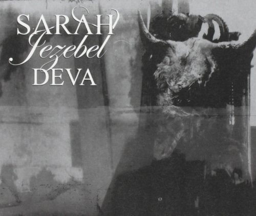 Sarah Jezebel Deva: The Corruption of Mercy (Audio CD)