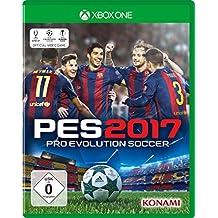 PES 2017 - [Xbox One]