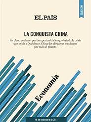 La conquista china