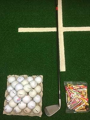 Lakeballs-Diver Crossgolf Set XL