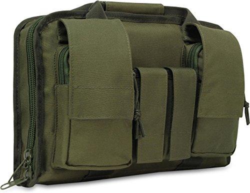 Taktische Pistolentasche Pistol Case Gun Rug Small 34 X 9 X 22 Cm