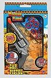 Best Cap Guns - Western Rider Cowboy 8 Shot Cap Gun Pistol Review