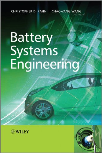 Battery Systems Engineering (English Edition)