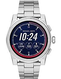 Michael Kors Digital Black Dial Men's Smartwatch-MKT5025