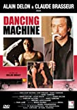 Dancing Machine (Alain Delon) (French only)