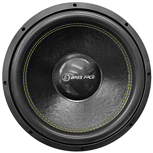 BASS FACE SPL15.2.4S SPL 15.2.4S 380mm 38,00 cm 15