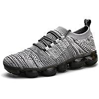 ONEAIR Hombre Zapatos para Correr Transpirable Air Zapatillas de Running para Mujer Deportivas Calzado Unisex Adult
