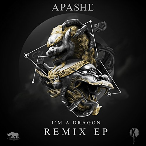 I'm A Dragon Remixes