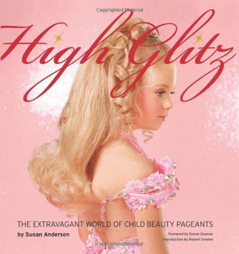 Contest Kostüm - High Glitz: The Extravagant World of Child Beauty Pageants