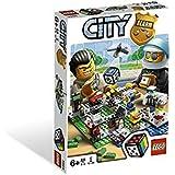 Lego Spiele 3865 - City Alarm