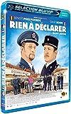 Rien à déclarer [Combo Blu-ray + DVD]
