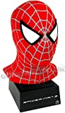 Master Replicas Spider-Man 3 Scaled Red Mask Replica